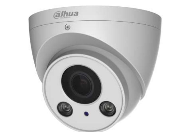 Dome Type Camera
